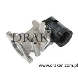 Zawór EGR C30, C70 II, S40 II, V50, S80 II, V70 III 2004- 2.0 Diesel DELPHI