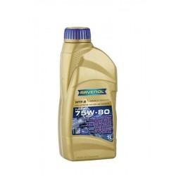 Olej do manualnej skrzyni biegów M5P, M5D S40 V40 VOLVO 3.4L