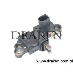 Regulator napięcia alternatora 850, S70, V70, S80, V70 II 2.5TDI Diesel