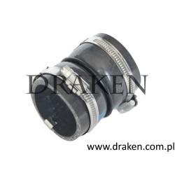Przewód kolektor dolotowy - klapa przepustnicy S40 II, S80 II, V50, V70 III,  C30 2005-2012 1.6Diesel