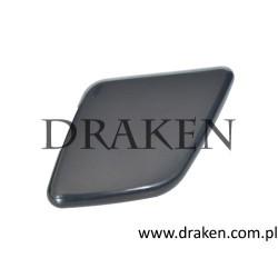Zaślepka otworu spryskiwacza reflektora XC90 2007-2014 - lewa