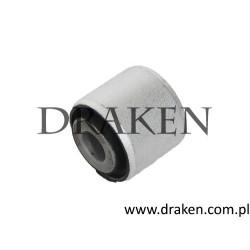 Silentblock dolny przedni wahacz poprzeczny-piasta XC90