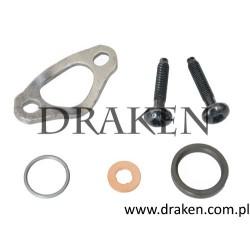 Zestaw montażowy wtryskiwacza S60, S80, V70 II, XC70, XC90 2.4D5