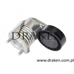 Benzyna+Diesel 2.4,2.5T5,2.4D C30, C70 II, S40 II, V50 2004- od 619468- Napinacz wału INA