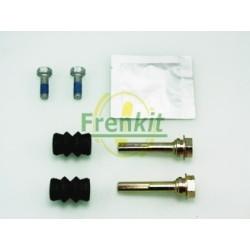 Zestaw naprawczy prowadnic  zacisku tylnego S60 II, S80II , V60, V70 II, V70 III, XC60, XC70 II