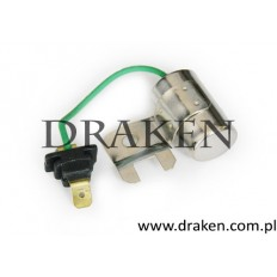 Kondensator 200, 300 1.8,2.0,2.1,2.3 (B17A,B19A,B21A,B23A,B200)