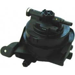 Filtr paliwa z obudową S40 II, V50, C30, C70 II D4204T 2.0D PURFLUX
