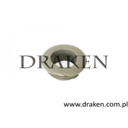 Uszczelka przycisku blokady drzwi (beżowa)  S60, S80, V70 II,  XC70, XC90