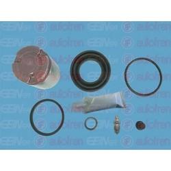 Zestaw naprawczy zacisku tylnego S60 II, S80 II, V60, V70 III, XC60, XC70 II elektroniczny, tarcze lite, 38mm