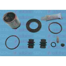 Zestaw naprawczy zacisku tylnego S60 II, S80 II, V60, V70 III, XC60, XC70 II elektroniczny, tarcze wentylowane, 41mm