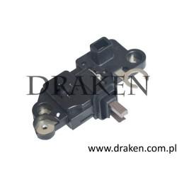 Regulator napięcia alternatora S60, S80, V70 II, XC70, XC90 120/140/160A HUCO