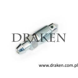 Śruba odpowietrzająca zacisk hamulcowy 850, C70, S60, S70, V70, V70XC, S80, XC70, XC60, XC90